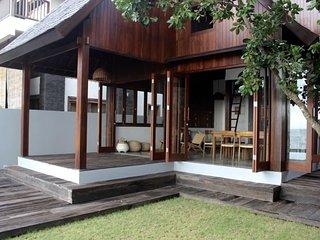 Asmara Villa