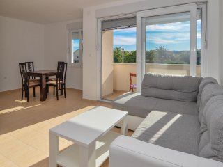 Apartments Leko – One-Bedroom Apartment with Balcony A1