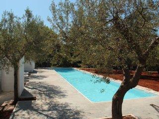 Villa Antico Mulino: Charming Villa with Private Pool