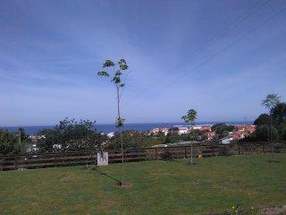 Camping vistas al Mar