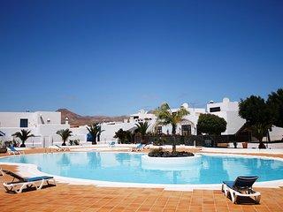 Coqueto Apartamento en Lanzarote Pto Calero