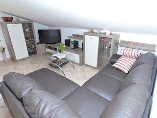 Apartment 1634