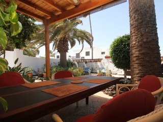 Very nice 1 Bed apartement, with beautiful private garden., Playa Honda