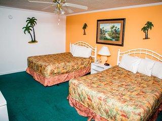 Ocean Landings Resort And Racquet Club, Cocoa Beach
