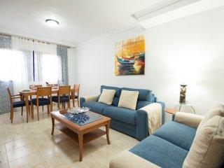 Precioso Dúplex de 3 habitaciones con terraza en el norte de Gran Canaria