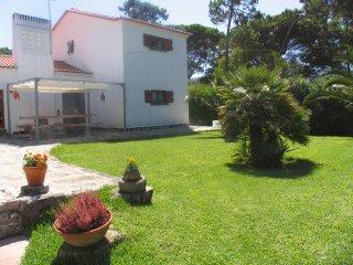 Apartment Sintra: Villa - Colares