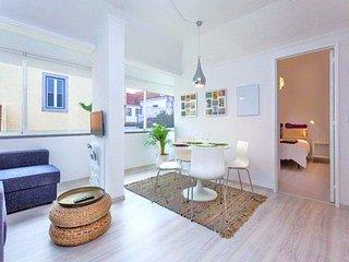 Apartment Cascais: Tortinho White
