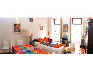 Apartment Lisboa: A Casa de Santos