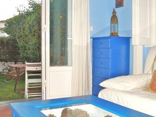 Apartment Cascais: The Bluebird Cottage