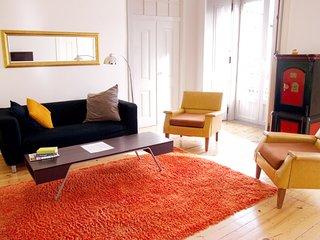 Apartment Lisboa: Casa Rossio, Estremadura