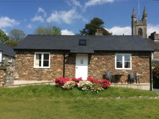 Dartmoor - The Lodge at Bedford Cottage