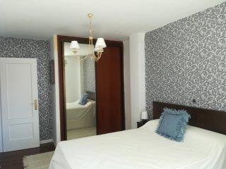 Coqueto apartamento vistas al mar, Liencres