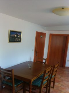 A2(2+1): dining room