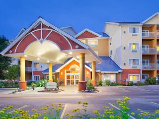 Odyssey Dells/Mt. Olympus four nights condo dates are June 26 - June 30 checkout