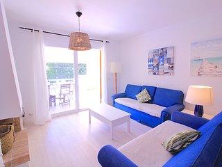 Fantastic Apartment near Sea and the Pine Walk