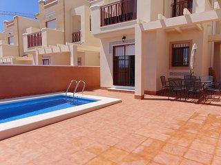 Casa Anna,  Duplex 11 stunning brand new beach front villa