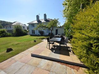 Wendon House 300 yards from Llanbedrog Beach