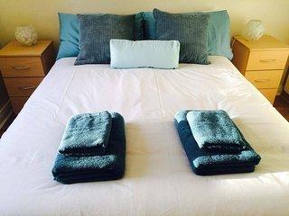 Spacious & Cozy Double Rooms