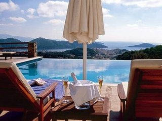 Skiathos Garden Cottages - Lily