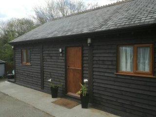 Hillhead cottage, St Columb Major