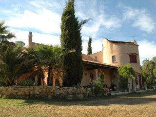 Villa Belrio -  Maison d'Hôte - 3 chambres
