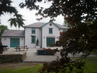 "Glanafon Coach House ""The Guardian Top Places"", Haverfordwest"