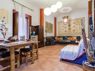 Boteros Palace House apartment in Casco Antiguo with WiFi, integrated air condit