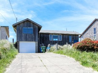 Dog-friendly oceanfront home near beach & trails! Enjoy shared pool & game room!