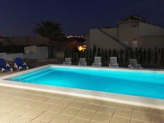 Villa Isla Lanzarote - Ciudad Quesada - Alicante - Costa Blanca
