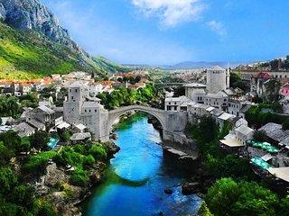Apartment Shpitza, Mostar