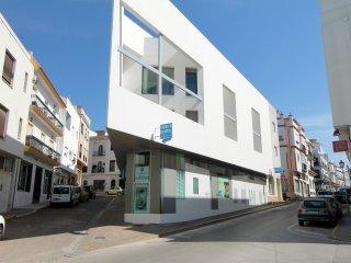 Apartamento Conil capacidad para 4 personas cerca a la playa TRI 2_B
