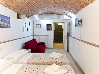Emilio Cavour  apartment in Duomo with WiFi & airconditioning., Florencia