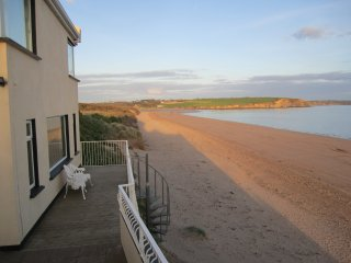 """Beach House"" Beach House for Rent, Duncannon Co. Wexford"