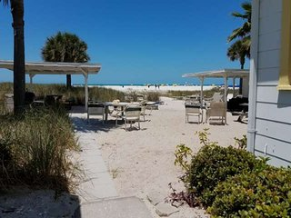 Space For All!  On the Sand.  Exceptional Beachfront Value for the Whole Family!