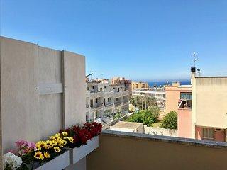 Appartamento Scirocco Gallipoli