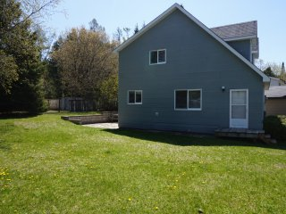 Sauble Summer Rental on Second