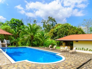 Fortuna's Best - The Arenal Emerald Estate - Limited Holiday Dates Available