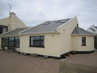 'High Tide' Beach House for Rent, Duncannon Co. Wexford