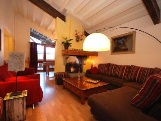Great Apartment Crocus **** 14 pers. - 180m2 3 minutes from the slopes of