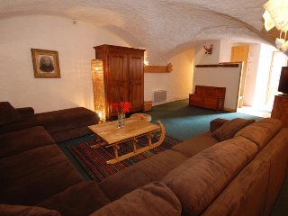Magnificent Duplex Les Chardons 8 people of 120 m2 of full foot in 3mn of the