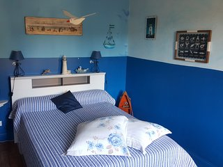 chambre marine
