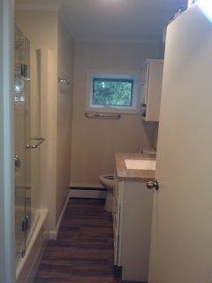 1/1 Unit B Bathroom