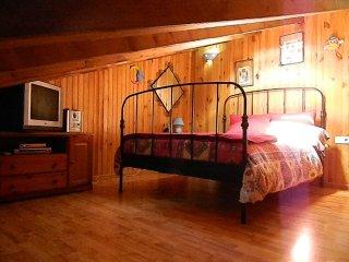 La Molina, Alp. Piso Duplex confortable y muy luminoso, todo exterior.