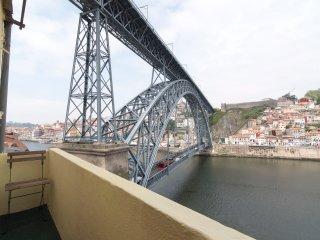 Casa da Ponte Porto
