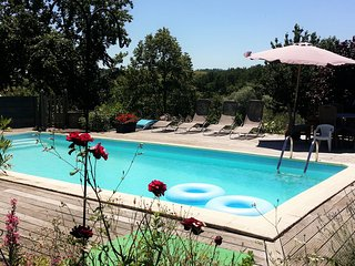 Holyday home Poujol, Cahors