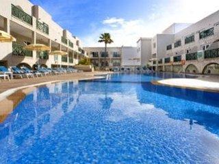 Tiempo compartido en Dunas Club de Fuerteventura