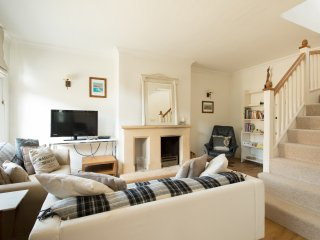 Comfy 3 Bed House Cirencester
