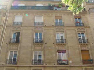 Montmatre - Sacre-Coeur - 2 Rooms