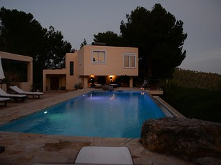 Casa Salva - Nice villa - magnificent views