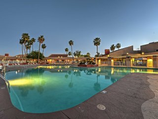 Sun Lakes House w/ Patio & Resort Amenities!